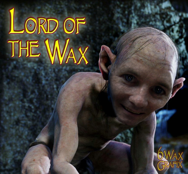 Lord of the Wax