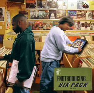 Entroducing Six Pack